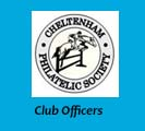 officers of club